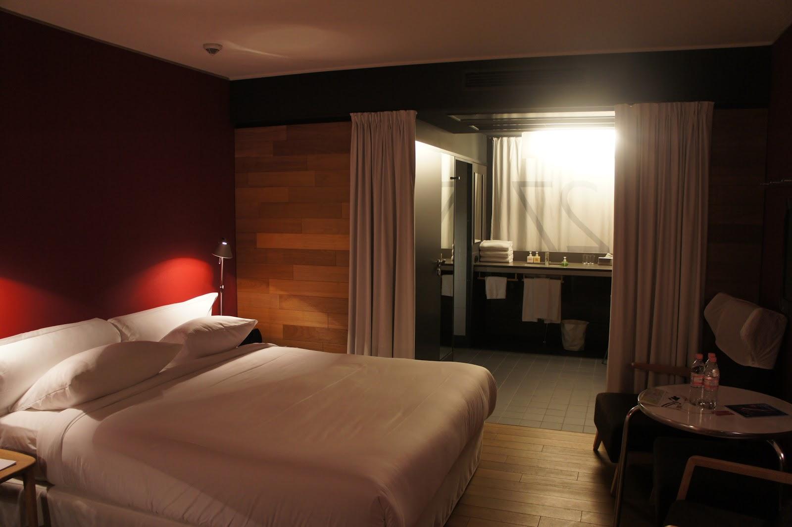 amapola toscana hotel casa camper. Black Bedroom Furniture Sets. Home Design Ideas