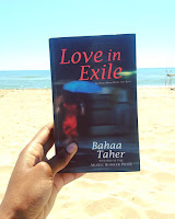 http://www.maryokekereviews.com/2017/06/love-in-exile-1995-bahaa-taher.html