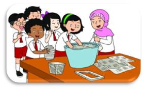 Soal Tematik Kelas 1 Tema 5 Subtema 3 Semester 2 Th. 2018 ...