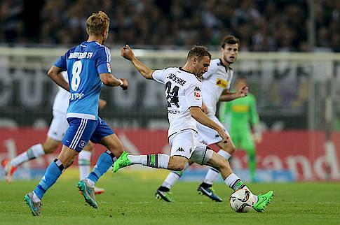 Borussia Mönchengladbach Ergebnis
