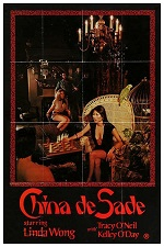 Image China de Sade (1977)