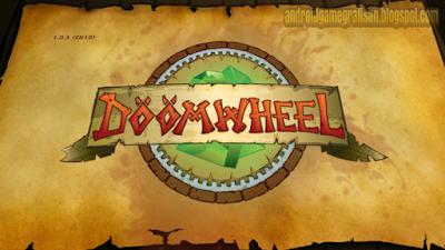 Doomwheel apk + obb