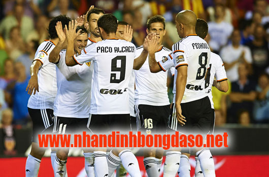 Athletic Bilbao vs Valencia www.nhandinhbongdaso.net