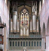 St. Gallen St. Laurenzen