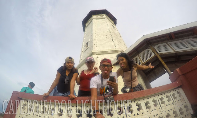 Cape Bojeador Lighthouse