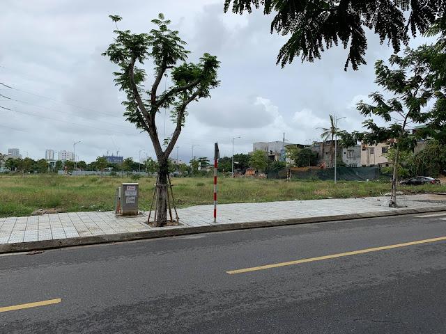 Bán đất đường Phạm Hữu Kính Đà Nẵng