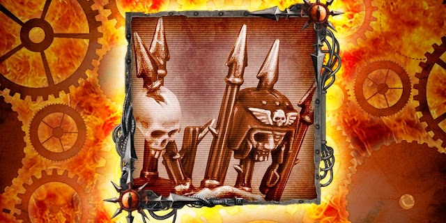 The Daemon Engine Continues with Spikes