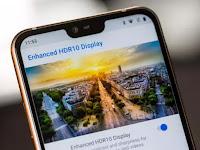 6 Ponsel yang Rilis Bulan Oktober 2018