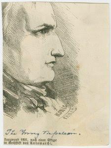 Bonaparte Emperor