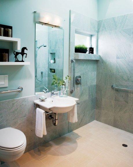 ADA: Universal Home Design Vs Handicap Accessible Home