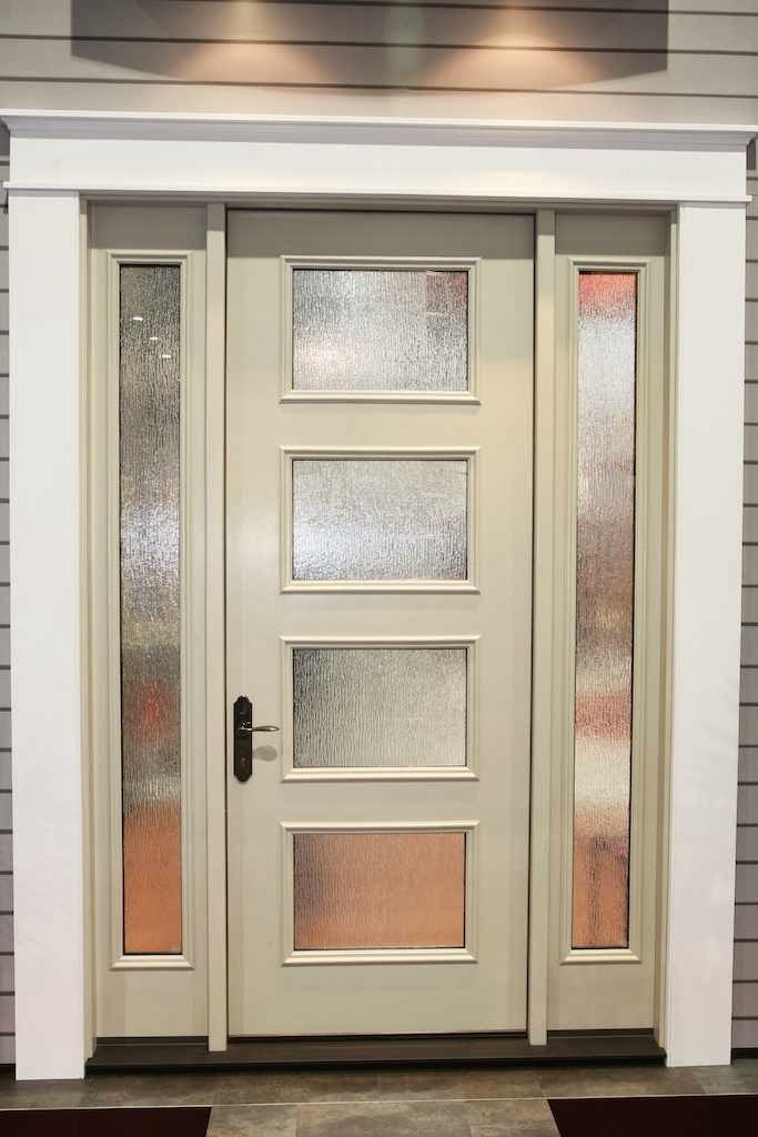modern front doors picture