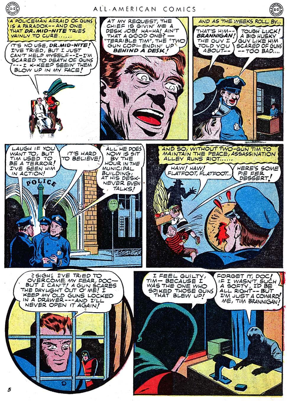 Read online All-American Comics (1939) comic -  Issue #62 - 21