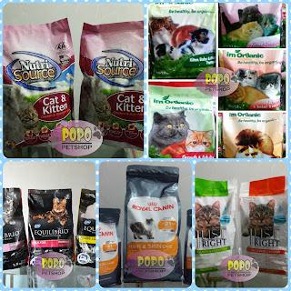 contoh catfood freshpack