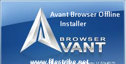 Avant Ultimate Browser Offline Installer Free Download