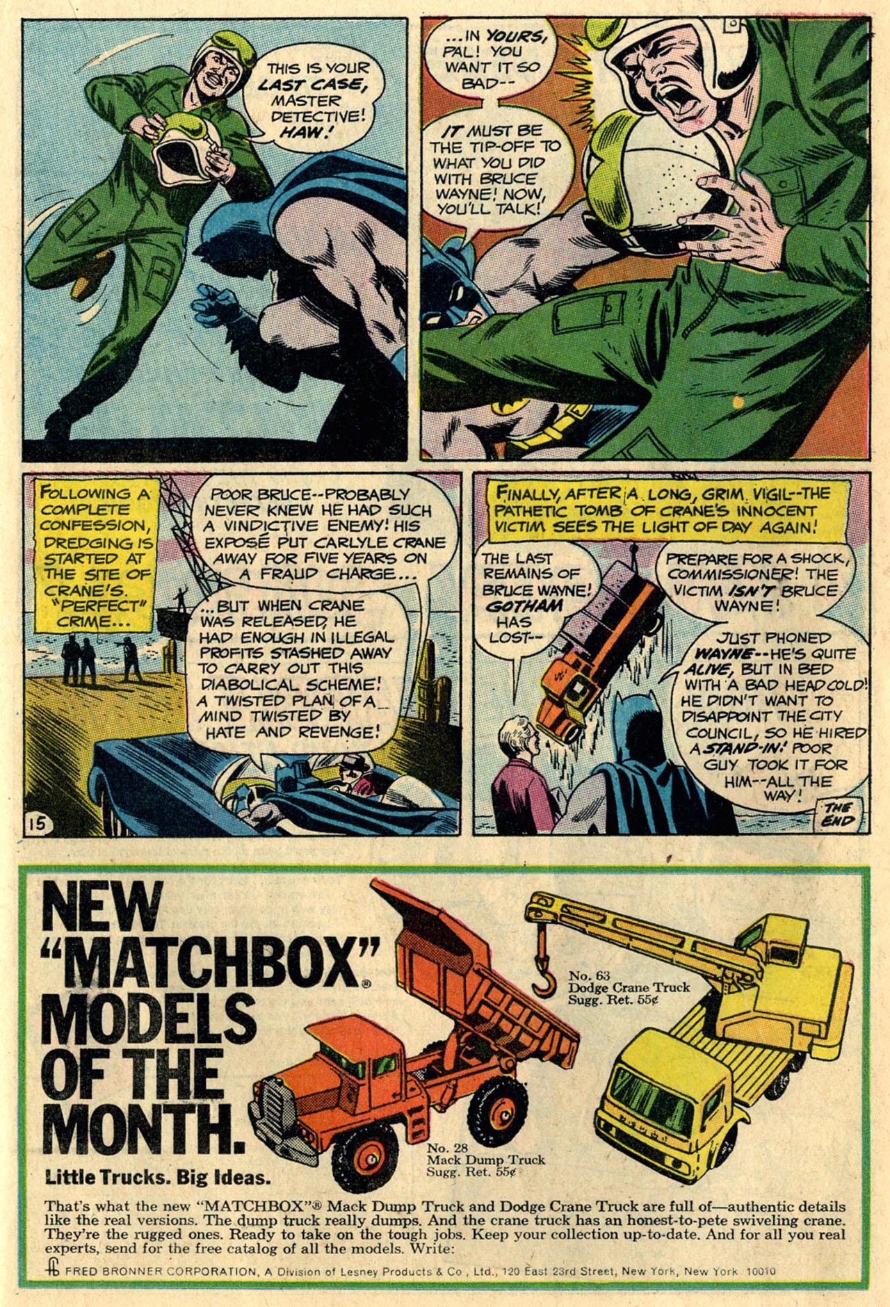 Detective Comics (1937) 386 Page 18