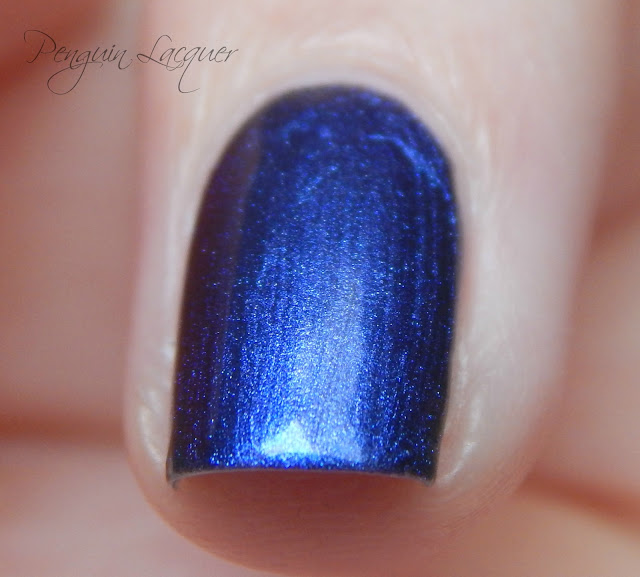 basic cosmetics colour mini lacquer no 2 zweites makro