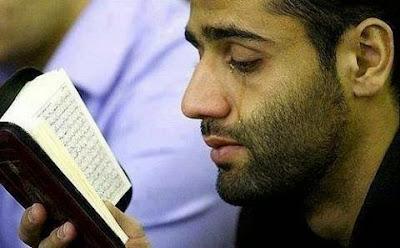 Mengapa Tidak Menangis Ketika Membaca al-Qur'an