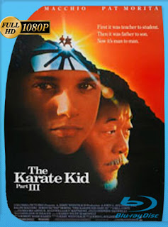 Karate Kid 3 El desafío final 1989 HD [1080p] Latino [GoogleDrive] DizonHD