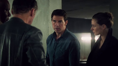 Tom Cruise HD Movie Mission Impossible Fallout Photos