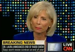 Laura Schlessinger Shifts To Satellite Radio - CBS Dallas