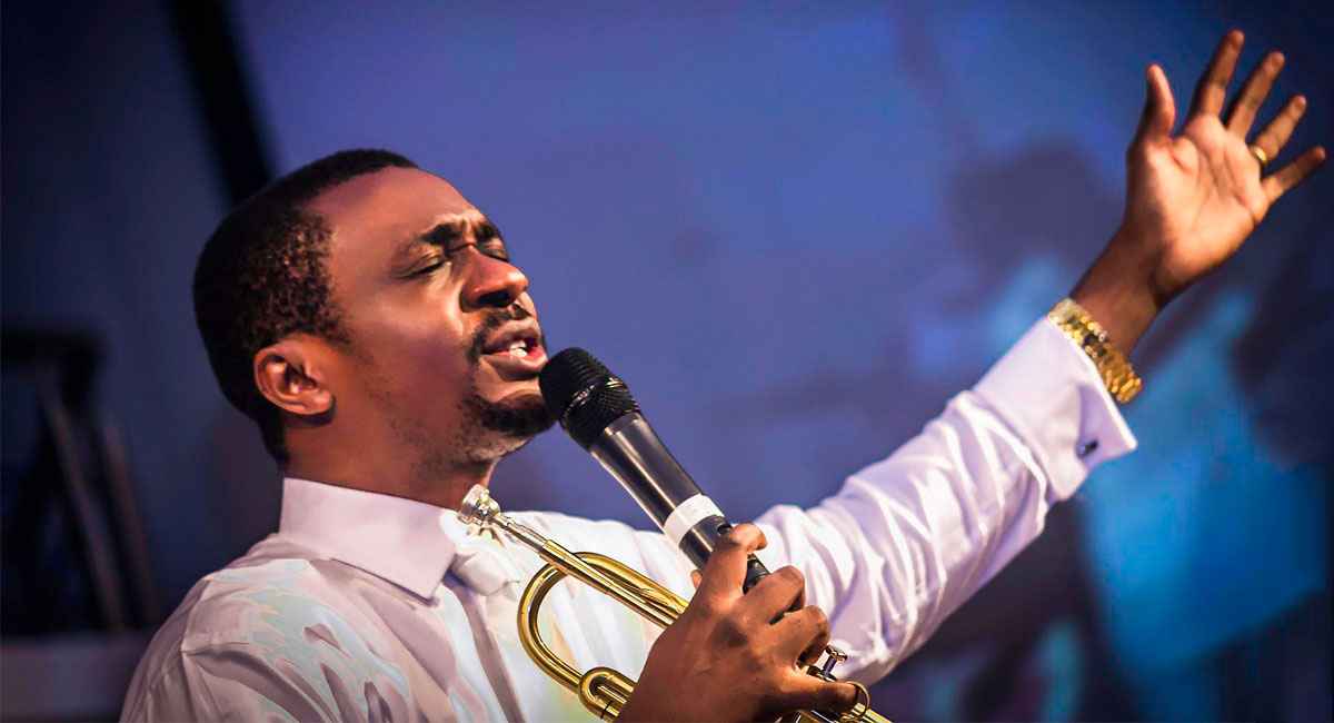 Best of Nathaniel Bassey Songs and Album and Mix | BukasBlog