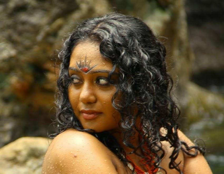 Malayalam Hot Actress  Malayala Actress Hima Shankar -7902