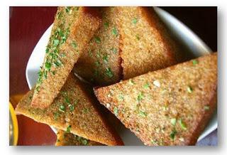 Рецепты горячих бутербродов