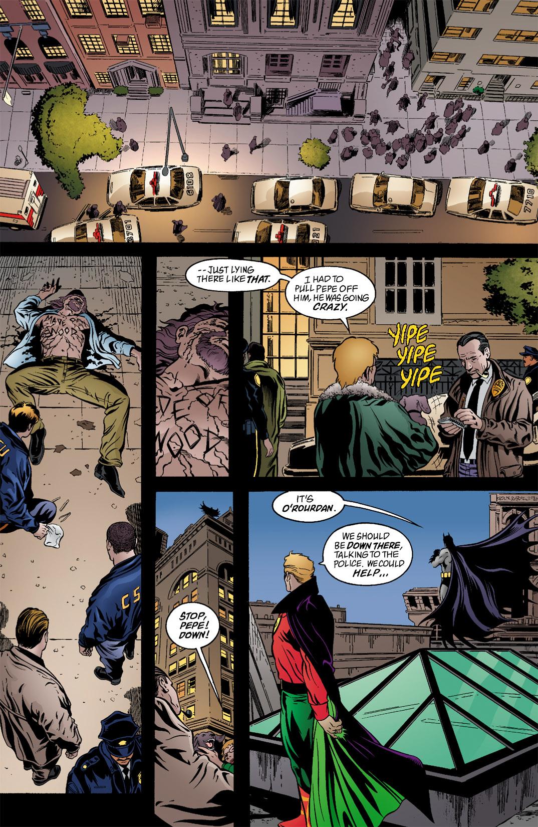 Detective Comics (1937) 785 Page 16