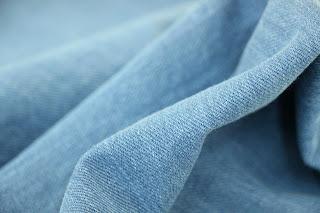 Jenis Bahan Denim Untuk Pembuatan Jaket Yang Paling Bagus