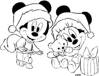 Disegni Da Colorare Minnie E Topolino Stampae Colorare