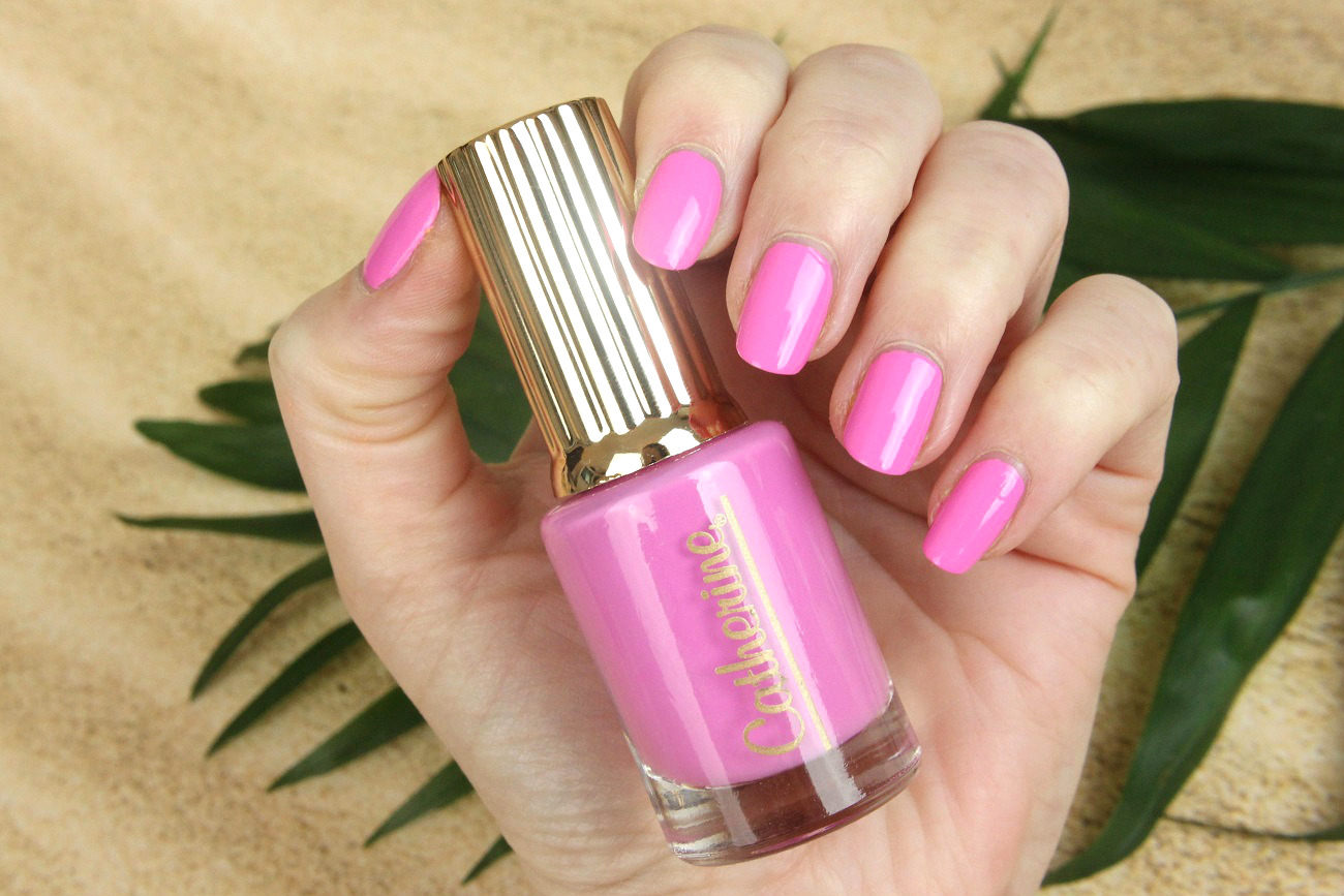 2016, beachside, catherine, classic lac selection, farbtrend, frühling, horizon, lagoon, maniküre, nagellack, naildesign, nailpolish, paradiso, queeny, review, seaweed, set, sommer, trends, tropische farben,