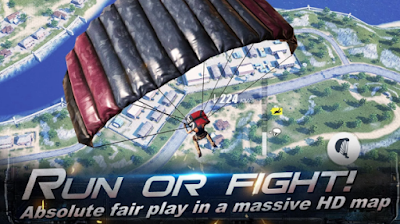 RULES OF SURVIVAL Online