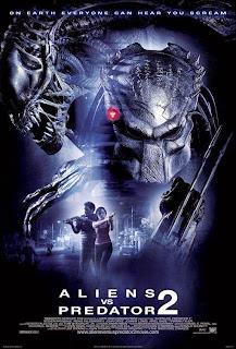 Alien vs. Predator 2<br><span class='font12 dBlock'><i>(AVPR: Aliens vs. Predator: Requiem (Alien vs. Predator 2))</i></span>