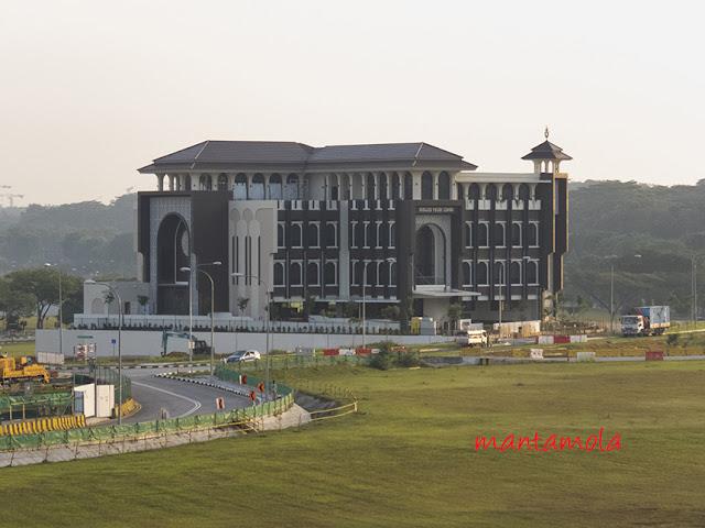Yusof Ishak Mosque