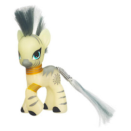 My Little Pony Single Zecora Brushable Pony