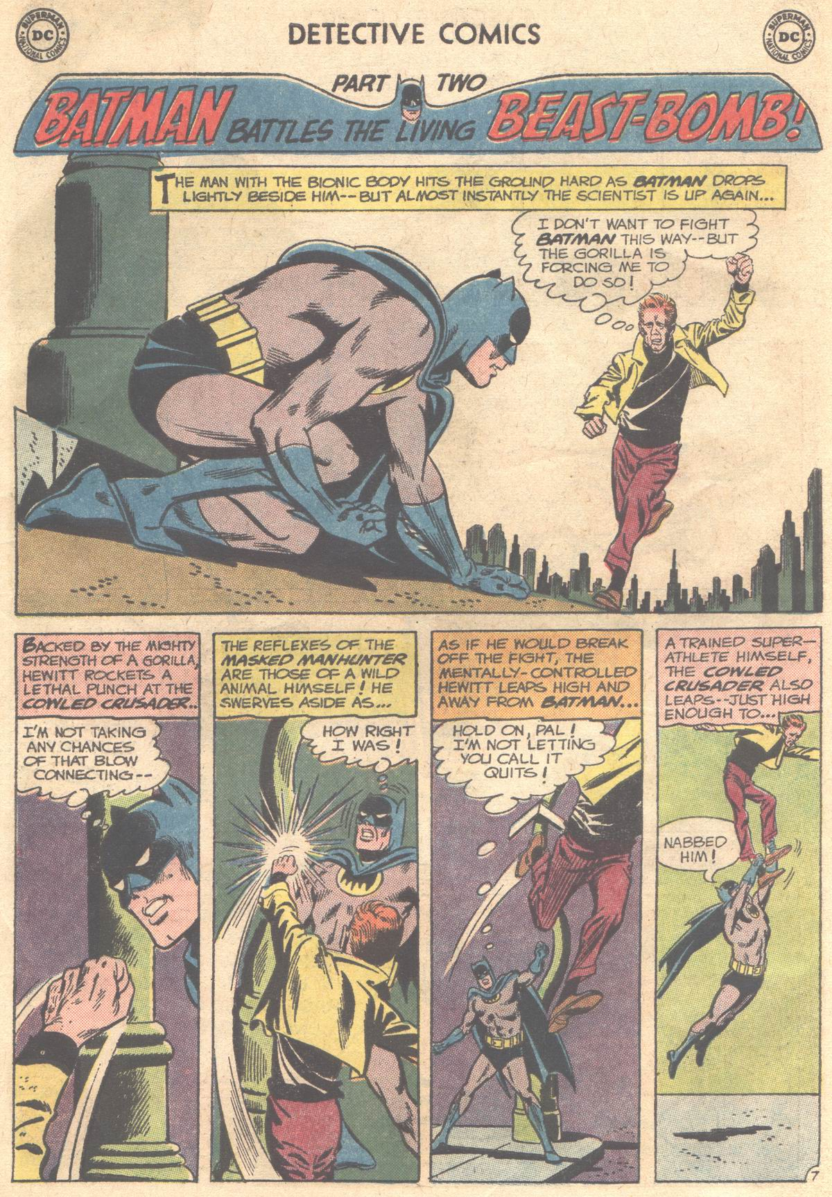 Detective Comics (1937) 339 Page 9
