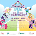 My Little Pony Friendship Run • 2018