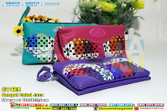 Dompet Dobel Java