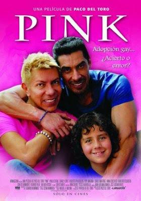 Pink, film