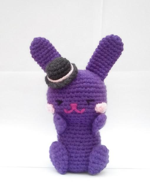 amigurumi-conejo