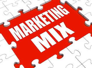 Pengertian Marketing Mix Dalam Ilmu Marketing