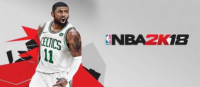 NBA 2K18 APK Android Basketbol oyunu indir