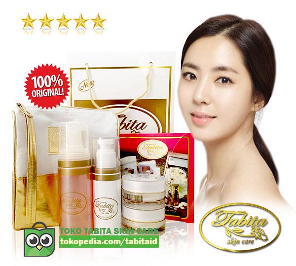 Paket Exclusive Tabita Skin Care