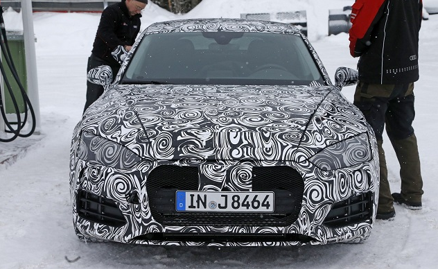 2018 Audi A5 Sportback Engine Specs, Rumors, Price, Release Date