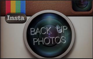 Cara Backup Foto Pada Akun Instagram Tanpa Aplikasi