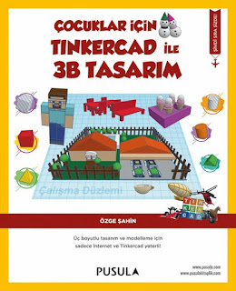 Çocuklar için tinkercad