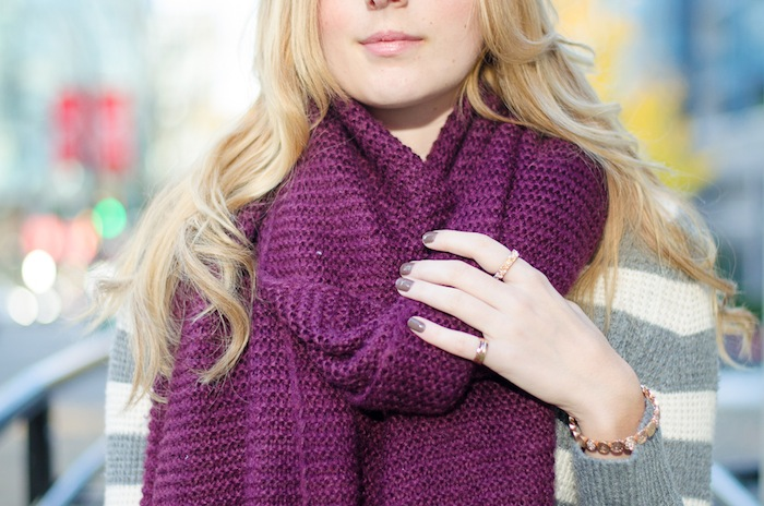 Blanket Scarves, outfit post, winter outfits, how to style a blanket scarf