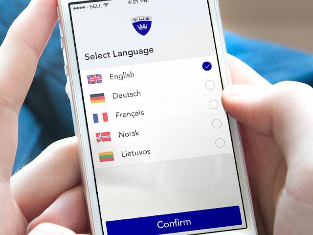 افضل التطبيقات لتعلم اللغة الانجليزية