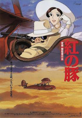 Porco Rosso [1992] [DVD R1] [Latino]