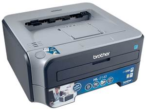 brother hl 2140